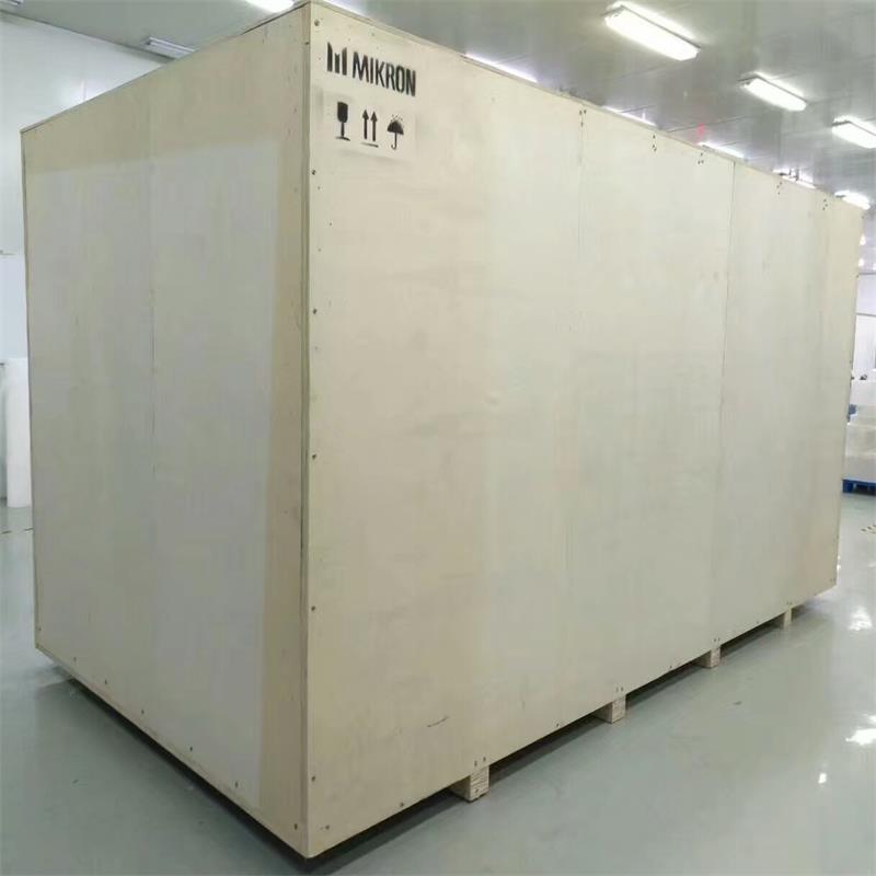 上海大型出口木箱定做 服务为先 上海嘉岳木制品亚博娱乐是正规的吗--任意三数字加yabo.com直达官网