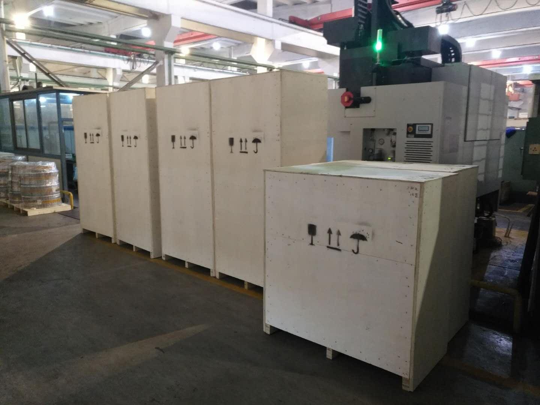 上海大型出口木箱哪家专业 上海嘉岳木制品供应