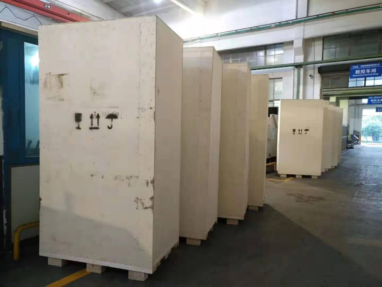 上海大型出口木箱厂家直供 上海嘉岳木制品供应