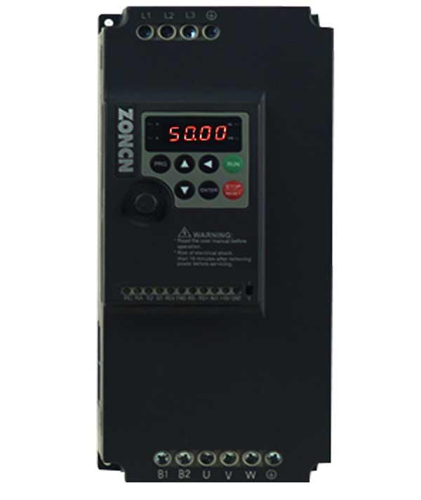 淄博上海众辰变频器产品介绍 淄博科恩电气自动化技术供应