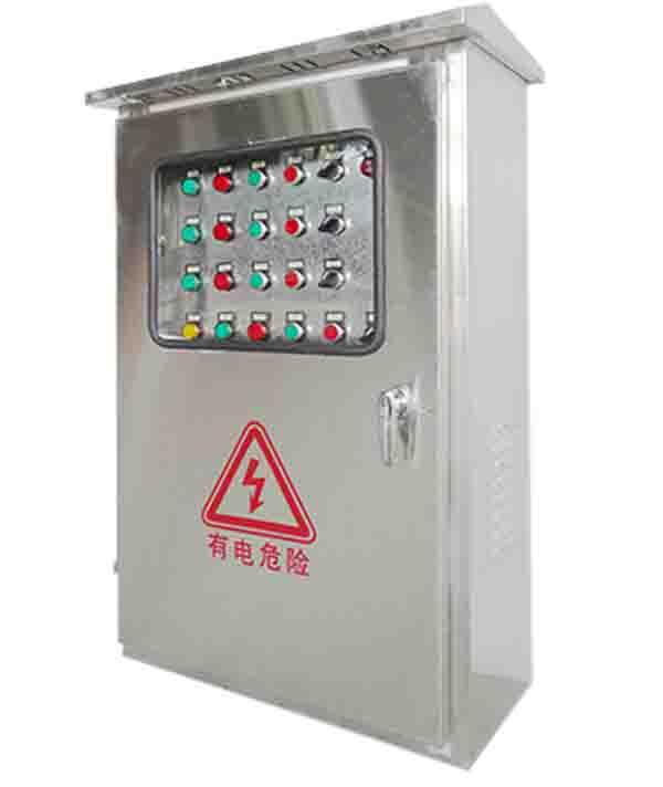 天津不锈钢控制柜推荐 淄博科恩电气自动化技术供应