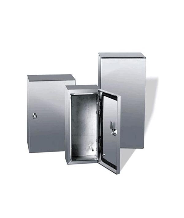 淄博不锈钢控制柜总代理 淄博科恩电气自动化技术供应