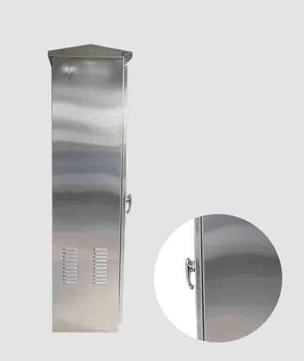 淄博不锈钢控制柜型号 诚信为本 淄博科恩电气自动化技术供应