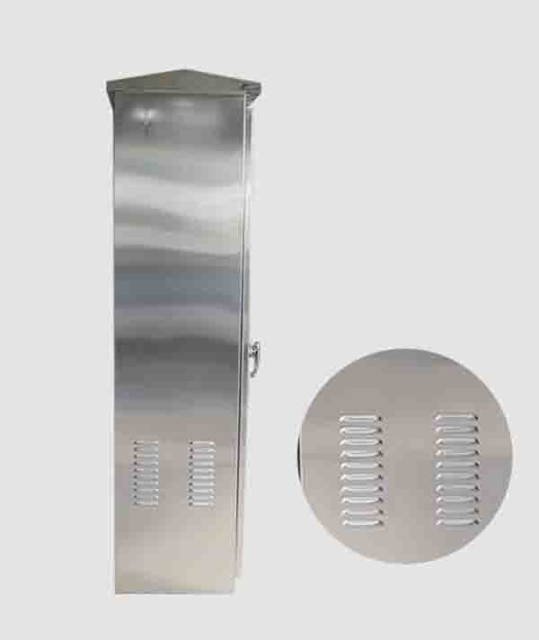 济宁不锈钢控制柜销售 淄博科恩电气自动化技术供应