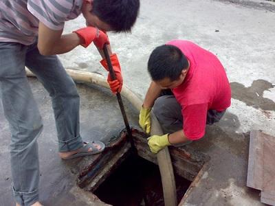 惠州龙丰厂区管道疏通哪家好 欢迎来电 惠州市惠城区家洁疏通供应