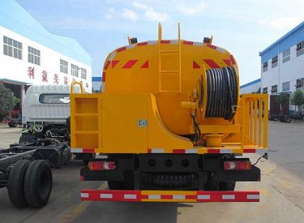 惠州东平专业管道疏通费用 欢迎来电 惠州市惠城区家洁疏通供应