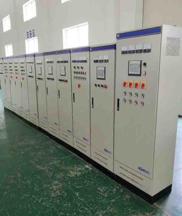 青岛PLC控制柜厂家 诚信为本 淄博科恩电气自动化技术供应