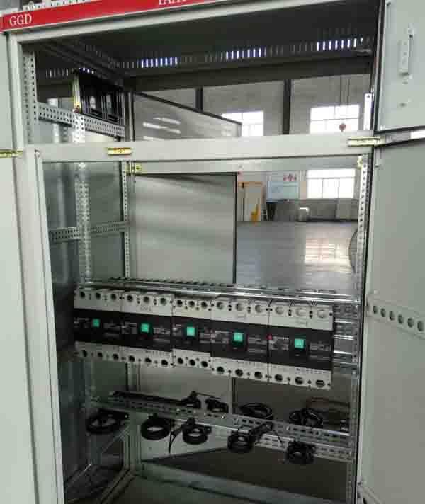 枣庄GGD控制柜经销商 淄博科恩电气自动化技术供应