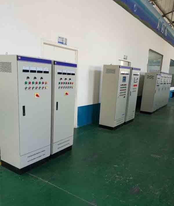 湖北PLC控制柜产品介绍 淄博科恩电气自动化技术供应