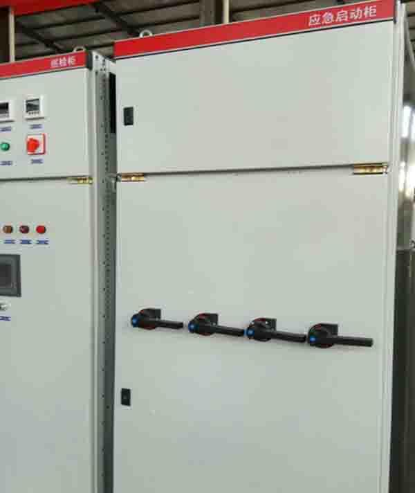 潍坊PLC控制柜厂家 淄博科恩电气自动化技术供应