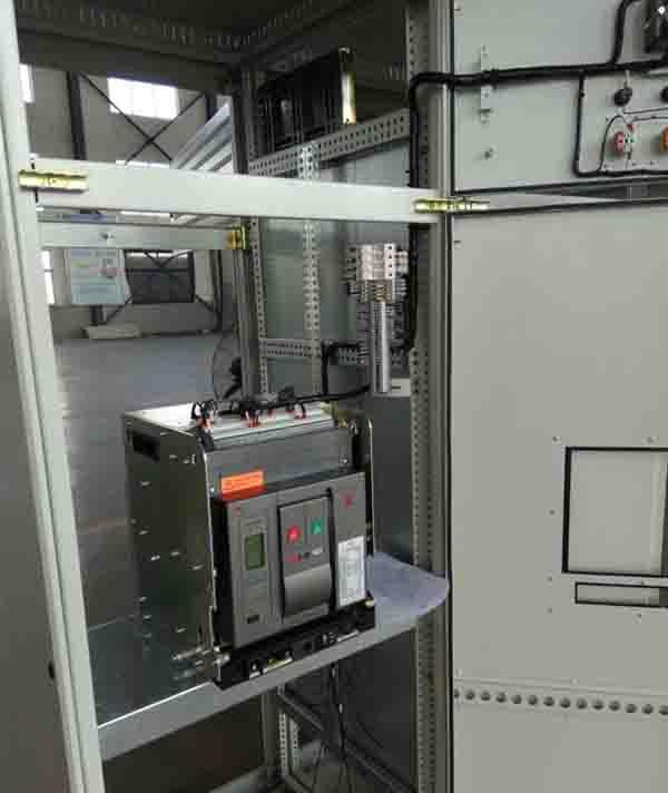 潍坊GGD控制柜销售电话 淄博科恩电气自动化技术供应
