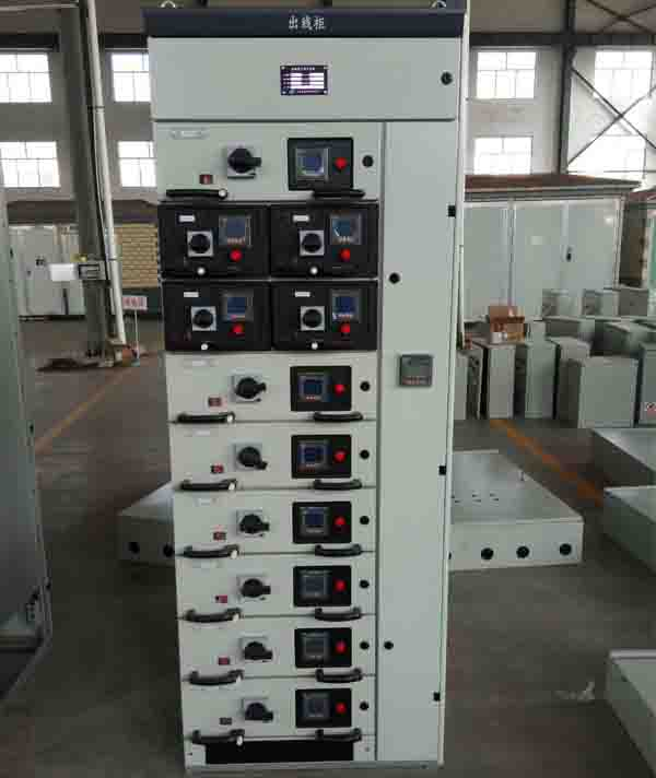 青岛GGD控制柜多少钱 淄博科恩电气自动化技术供应