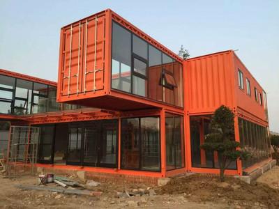 内蒙古专业集装箱房屋 欢迎咨询 内蒙古三丰环保工程供应