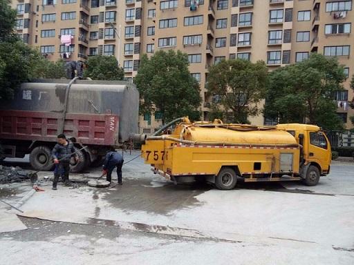 惠城区化粪池清理上门服务 欢迎来电 惠州市惠城区家洁疏通供应