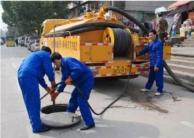 惠州三栋专业化粪池清理电话 惠州市惠城区家洁疏通供应