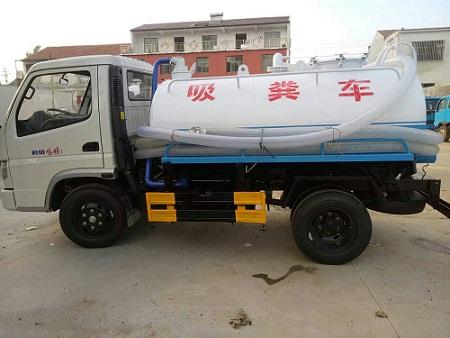 惠州江北家庭化糞池清理妙招 惠州市惠城區家潔疏通供應