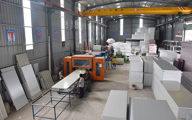 集美区不老泡夹芯板生产厂家,夹芯板