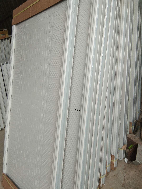 湖里岩棉夹芯板门窗销售,夹芯板门窗