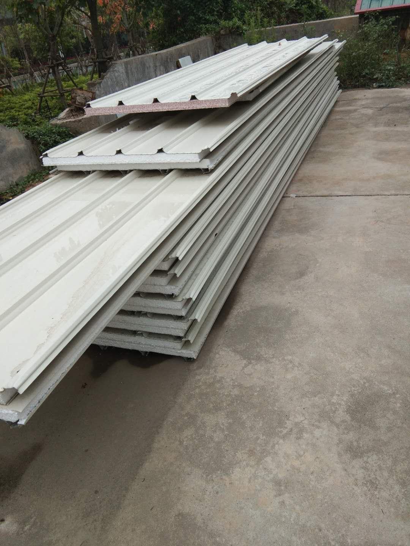 福建不锈钢夹芯瓦生产商,夹芯瓦