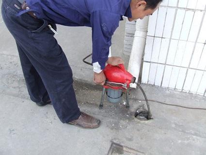 惠州汝湖工业下水道疏通服务