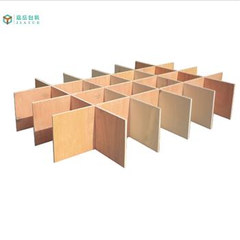 上海定制木箱厂家报价 上海嘉岳木制品供应