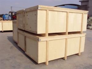 上海胶合板木箱生产厂家 上海嘉岳木制品供应