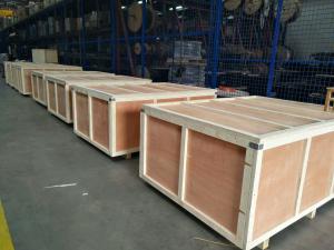 上海胶合板木箱便宜 上海嘉岳木制品供应
