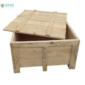 徐汇熏蒸木箱厂家直供「上海嘉岳木制品供应」