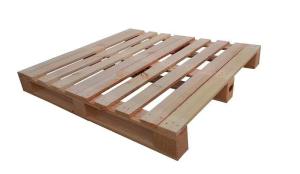 上海实木托盘定做哪家好 服务为先 上海嘉岳木制品供应