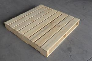 上海实木托盘厂家哪家好 上海嘉岳木制品供应