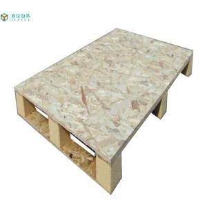上海胶合板托盘定制厂家 服务为先 上海嘉岳木制品供应