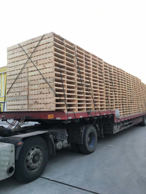 上海周轉托盤報價便宜嗎 服務為先 上海嘉岳木制品供應