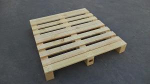 上海周转托盘厂家哪家好 服务为先 上海嘉岳木制品供应