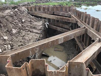 杭州优质打桩机防止流沙 诚信互利「象塘供应」