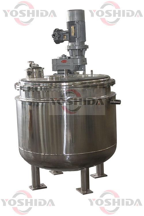 嘉兴搅拌机多少钱 吉田工业科技南通供应