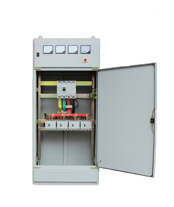 GGD控制柜性能 淄博科恩电气自动化技术供应