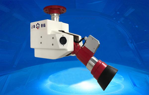 湖南自动扫描射流高空水炮 云盾供应