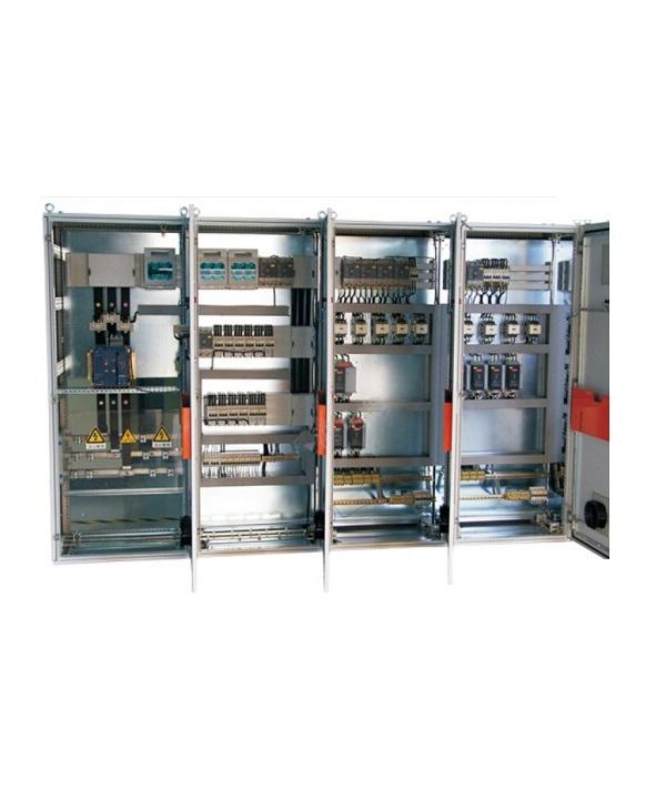 淄博PLC控制柜公司 淄博科恩电气自动化技术供应