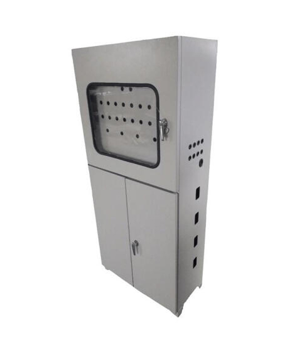浙江不锈钢控制柜订购 淄博科恩电气自动化技术供应