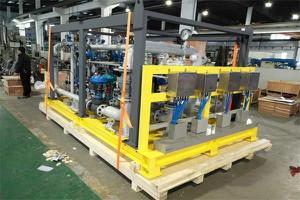 上海大型设备底托便宜 服务为先 上海嘉岳木制品供应