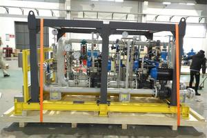 上海大型设备底托厂家直供 服务为先 上海嘉岳木制品供应
