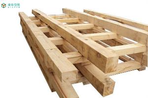 上海大型设备底托定制有哪些公司 服务为先 上海嘉岳木制品供应