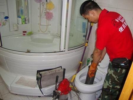 惠州橋西快速馬桶疏通妙招 惠州市惠城區家潔疏通供應