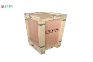 上海卡扣木箱供应厂商 上海嘉岳木制品供应