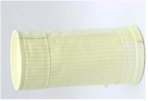 常州涤纶拒水防油针刺毡滤袋,针刺毡滤袋