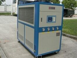 泉州风冷式冷水机组维修 冷通供应