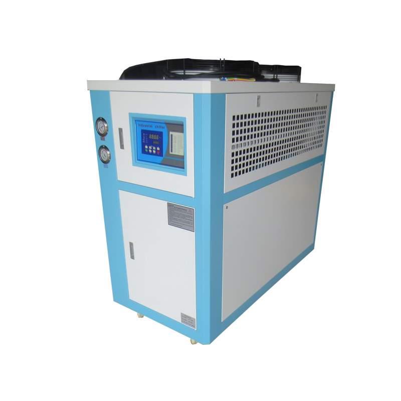 厦门水冷式冷水机组 冷通供应