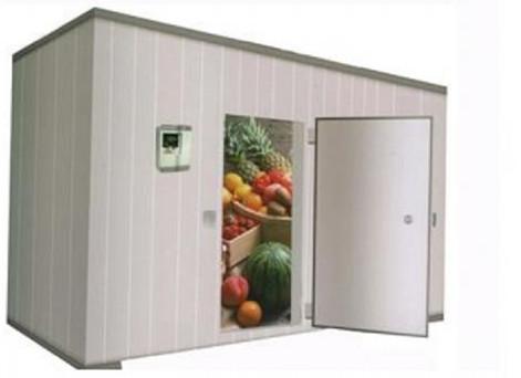 泉州水果保鲜库供应商 冷通供应