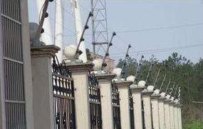 渝中区重庆电子围栏哪家专业 欢迎咨询 聚叶供应