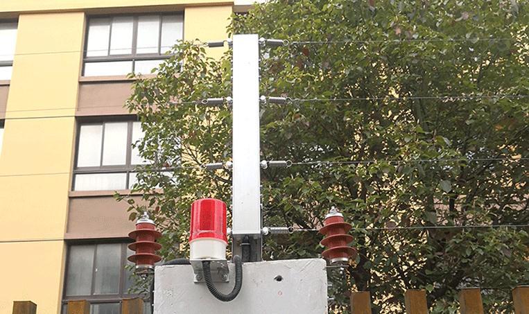 垫江张力电子围栏便宜 欢迎来电 聚叶供应